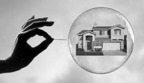 Việt Nam với bong bóng tài sản