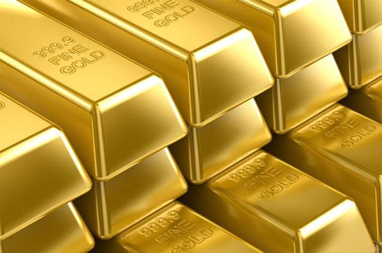 London hết chỗ chứa vàng