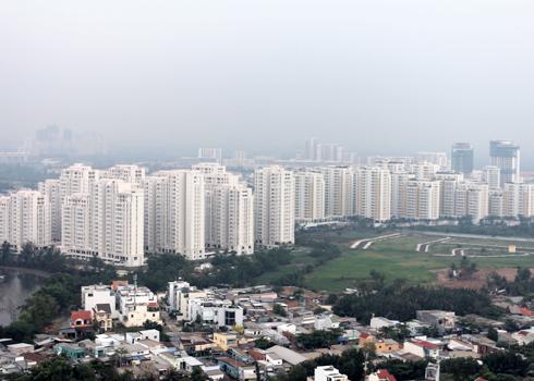 TP HCM đốc thúc xây 11.000 căn hộ tái định cư