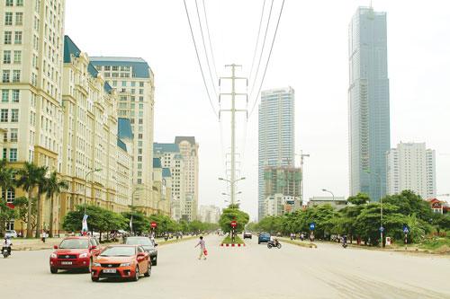Thị trường BĐS: Khơi thông theo hướng nào?