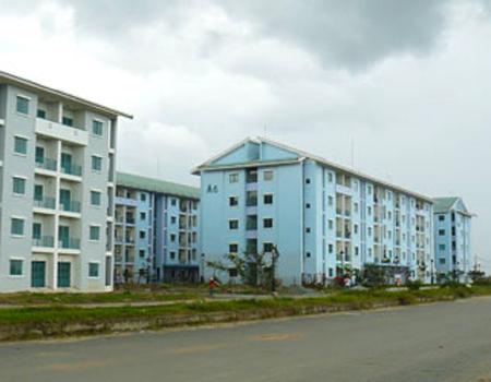 Xây hơn 3.600 căn hộ tái định cư cho dân TP HCM