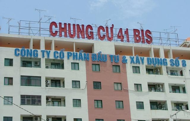 TP Hồ Chí Minh coi trọng chương trình phát triển nhà ở