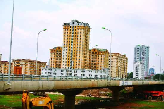 Duyệt Quy hoạch Hà Nội có tạo 'sóng' bất động sản?