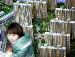 Trung Quốc thắt chặt tín dụng bất động sản