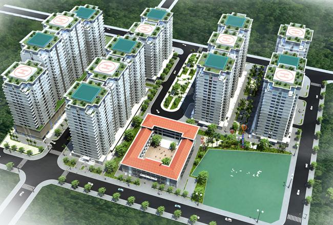 Sông Đà Thăng Long: Đặt mục tiêu đạt 28,47 tỷ đồng lợi nhuận trong quý III