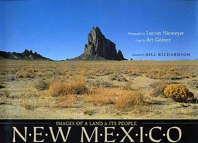 Mỹ xây dựng thành phố không người ở tại New Mexico