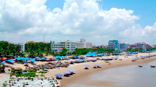 Thanh Hóa: Thu hồi 2 dự án tại thị xã Sầm Sơn