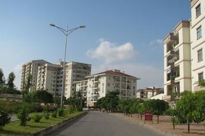 Bảo đảm an sinh xã hội: Phát triển nhà ở giá rẻ