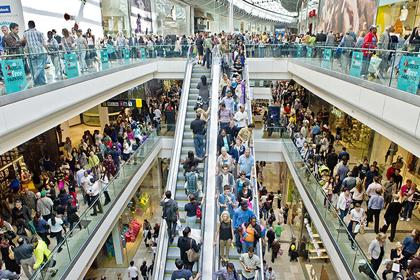 Westfield Stratford City: Trung tâm mua sắm lớn nhất châu Âu