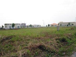 Bất động sản Đông Sài Gòn vẫn 'bất động'