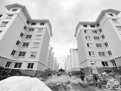 Chuyện căn hộ siêu rẻ giá 150 triệu và nhà thu nhập thấp giá... 1 tỷ