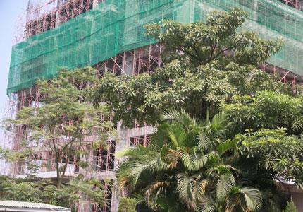 Dự án nhà đất nào ế ẩm nhất Hà Nội?