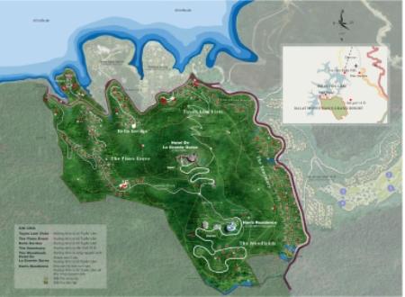 Mở bán biệt thự Dalat Monte Han's Grand Resort với giá từ 3,9 tỷ đồng/căn