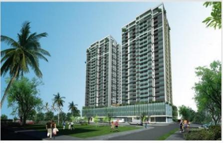 Chào bán dự án Dream Town với giá từ 17,8 triệu đồng/m2