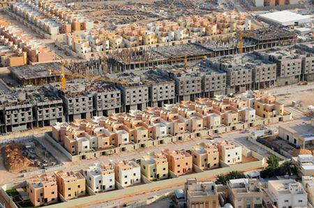 Khủng hoảng thiếu nhà đất ở Saudi Arabia