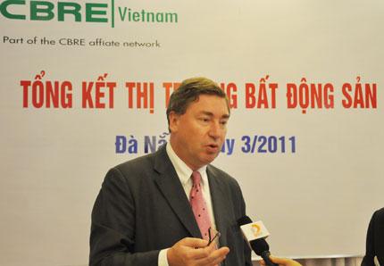 BĐS Đà Nẵng: Căn hộ hạng sang lên giá