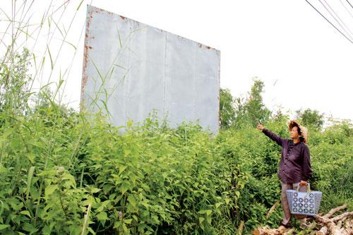 Khu đô thị Sing Việt: Chờ ngày khai tử?