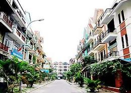 Giá đất Hà Nội đã được đẩy