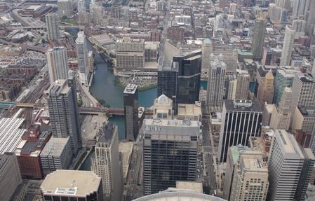 Bất động sản toàn cầu: Lượng giao dịch tăng 36% trong quý 3/2011