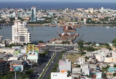 Đà Nẵng: Phát triển nhờ đầu tư vào hạ tầng