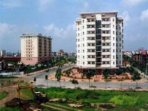 Bất động sản » Hà Nội: Không gia hạn với dự án nợ tiền thuê đất