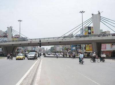 Đô thị Hà Nội sẽ thay đổi mạnh trong các năm tới