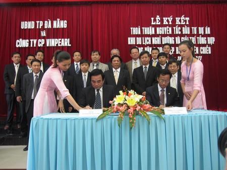 Vinpearl: Đầu tư 5 tỷ USD vào dự án tổng hợp Làng Vân