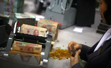 Thị trường ngân hàng sắp có biến động?