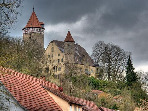 Kinh doanh lâu đài