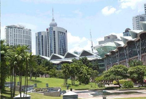 Kuala Lumpur: Giá căn hộ tương đối ổn định