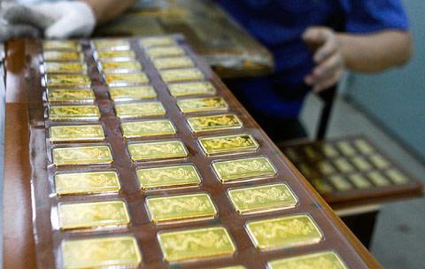 Phạt đến 500 triệu đồng đối với hoạt động ngoại hối, kinh doanh vàng không đúng qui định