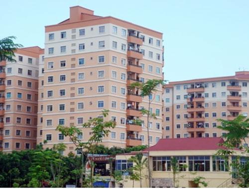 TPHCM: Hơn 226 tỷ đồng hỗ trợ cán bộ công chức vay mua nhà