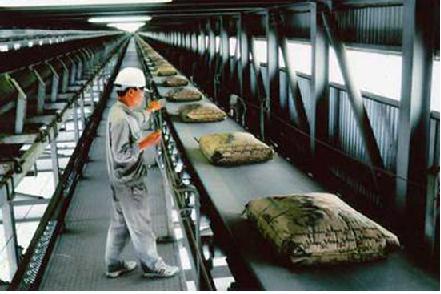 Xuất khẩu xi măng và clinker tháng 9 đạt 76% kế hoạch năm 2011