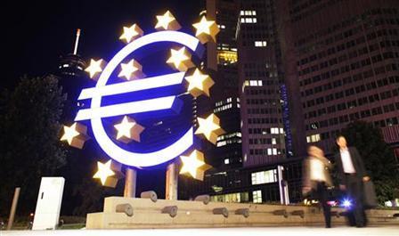 Ngân hàng Châu Âu: Bán phá giá trái phiếu Ý