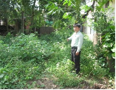 Cấp giấy chứng nhận quyền sử dụng đất ở Hoài Ân (Bình Định) Bài 1: Không hiểu luật hay… cố tình gây khó khăn?