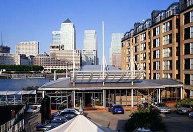 London: Thị trường văn phòng sẽ khởi sắc vào năm 2013