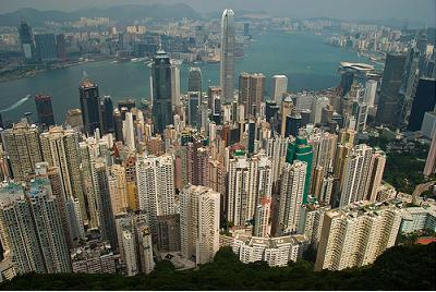 HongKong: Thị trường bất động sản trên đà suy giảm