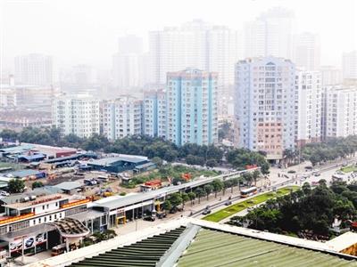 Đề xuất cứu thị trường bất động sản: Điều không tưởng