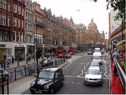 Bất động sản London: Điểm đến của nhà đầu tư châu Á và Trung Đông