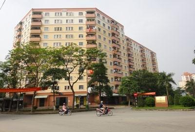 Chung cư bình dân: Triển vọng cho thị trường nhà ở