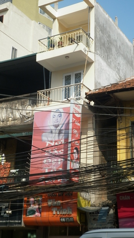 Công trình vi phạm TTXD tại phường Khâm Thiên, quận Đống Đa, HN Sẽ cưỡng chế phá dỡ?