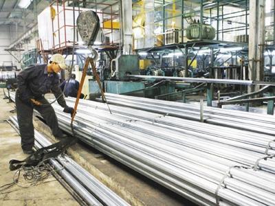 Thị trường vật liệu xây dựng: Giá tăng nhẹ