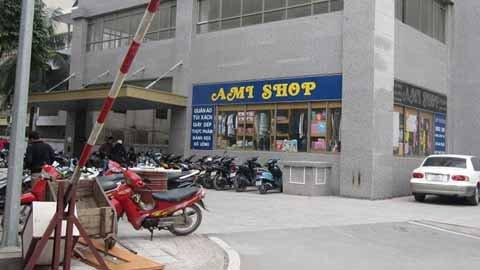 """Chung cư Nàng Hương bị dân """"tố"""" nhiều sai phạm"""