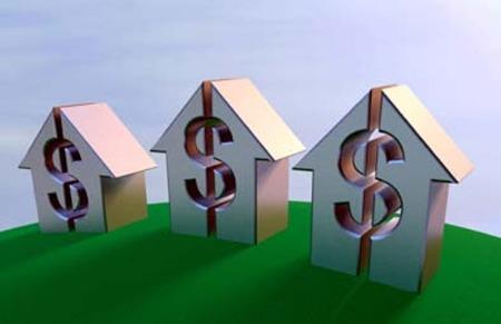 Tết nghèo của giới đầu tư bất động sản