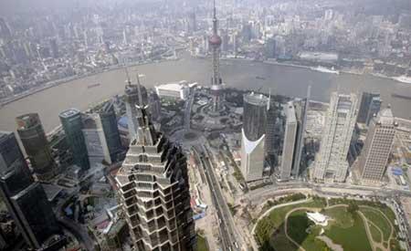 """Trung Quốc mạnh tay với quan tham """"ăn đất"""""""