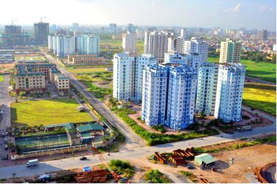 Xây dựng các khu đô thị phục vụ tái định cư: Gỡ nút thắt cho các dự án phát triển hạ tầng