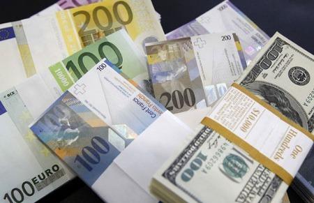Huy động vốn ngân hàng bất ngờ tăng
