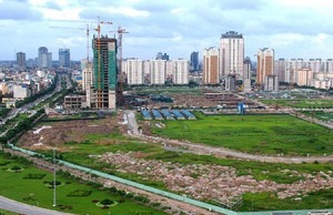 Bất động sản 2012: Cung, cầu đều giảm mạnh