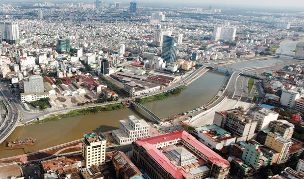 Từ La Hay nghĩ về bất động sản Việt Nam