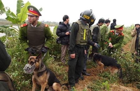 Thủ tướng yêu cầu làm rõ vụ cưỡng chế đất ở Tiên Lãng